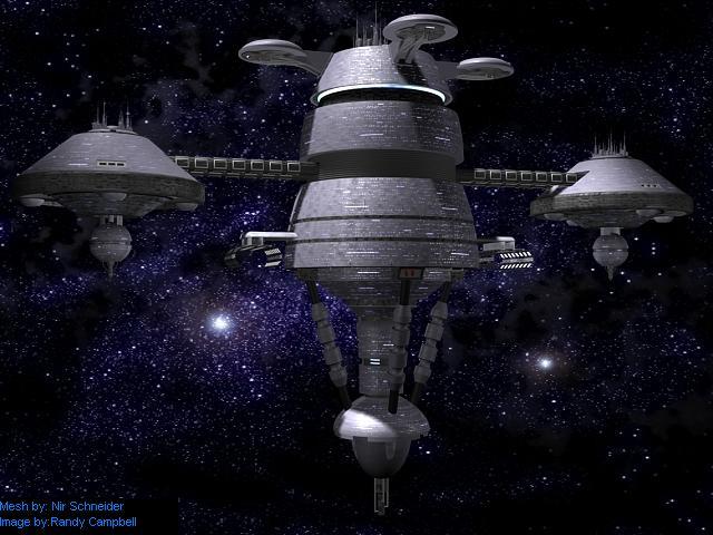 Starbase Bravo